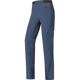 GORE WEAR H5 Windstopper Pants Men deep water blue